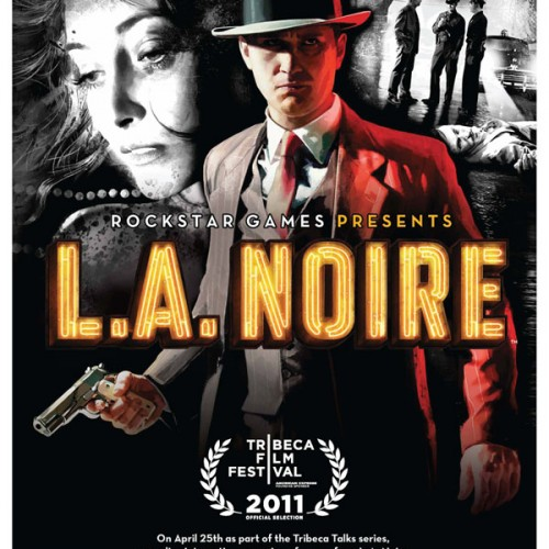 Buy L.A. Noire at Kmart, Get $20 Credit and a $20 Game