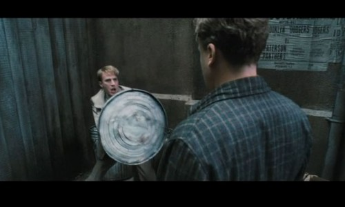 OMG! The Full Captain America: The First Avenger Trailer Is Out Now