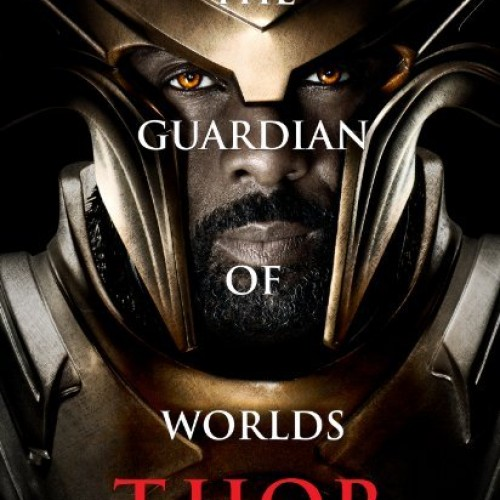 Idris Elba confirms he will be back as Heimdall in Thor 2