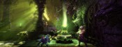 Even though it's a download game, Trine 2 sure isn't lacking good presentation