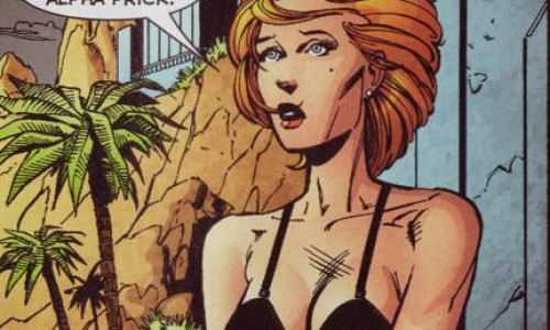 Elizabeth Hurley's Villainess Role Will Be Veronica Cale