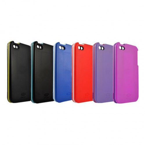 Nerd Reactor Giveaway: iPhone 4 Beetle Cases Winner