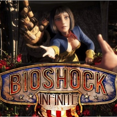 Early Bioshock Infinite Footage Shows Cool Hook-Sliding Gameplay at PAX East