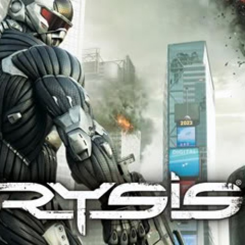 Crysis 2's Cheating and Hacking Not a Problem for Crytek?