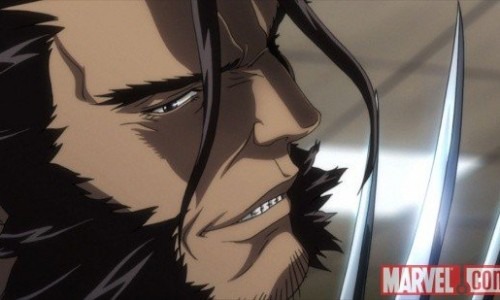 The Japanese Are Working on Their Own X-Men Cartoon