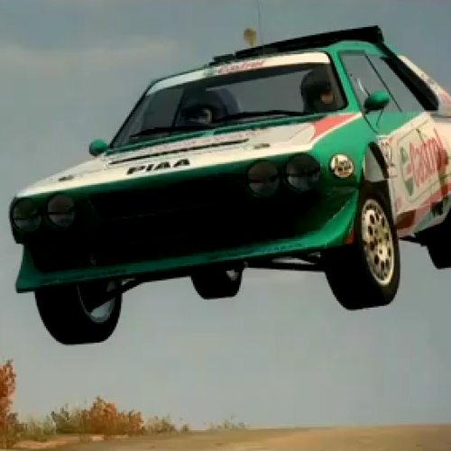 DiRT 3 Out Today. Does This Trailer Convince You to Buy It?