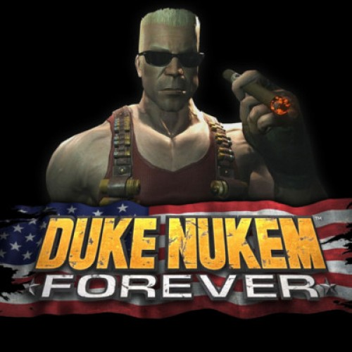 Hail to the King, Baby! – Duke Nukem Forever Review