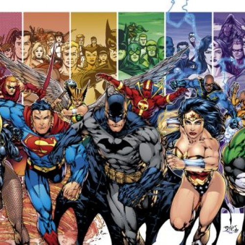 Rocksteady to work on Silver Age of Justice League game?