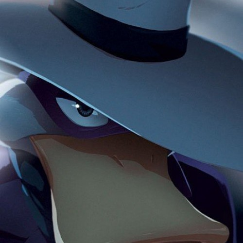 Christopher Nolan Signs on to Direct Darkwing Duck Live-Action