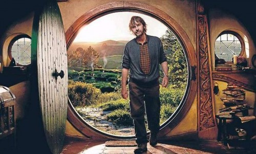 The Hobbit Behind the Scenes Video with Peter Jackson