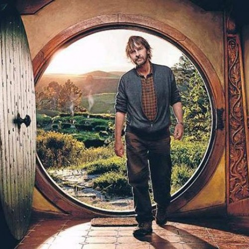 The Hobbit: New Pics and More Casting News