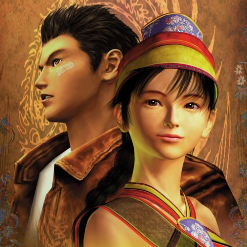 Shenmue HD is already finished, but hasn't release yet because of Shenmue III?