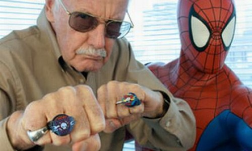 Stan Lee's The Amazing Spider-Man Cameo Details