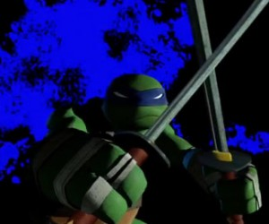 teenage mutant ninja turtles leonard