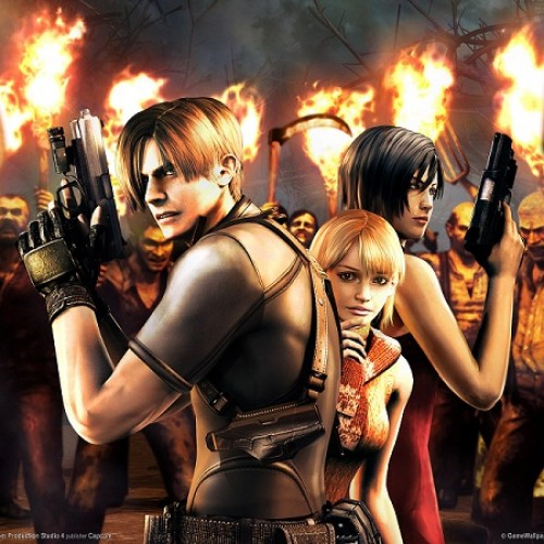 """Resident Evil 4 and Code Veronica Getting HD Version – """"Resident Evil: Revival Selection"""" For PS3, Xbox 360"""