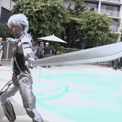 Anime Conji 2011 Video Recap with Nerd Reactor: Cosplay, Cosplay, Cosplay!