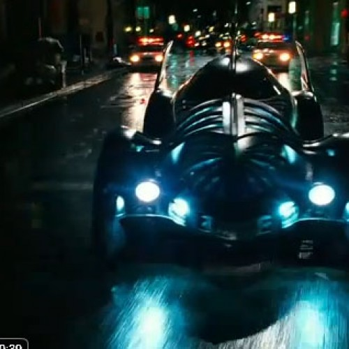 Batman to be Reinvented After The Dark Knight Rises
