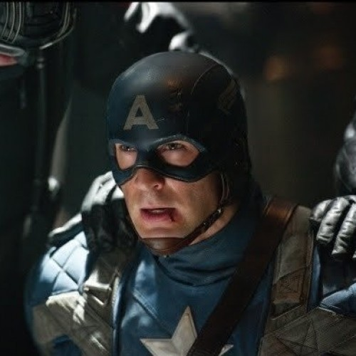 Captain America Screenwriters Talks in Detail About the Trailer
