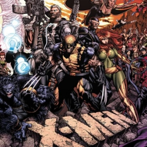 X-Men 4 and 5 Coming and Deadpool Reboot