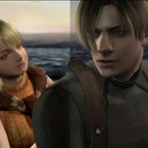 Resident Evil: Revival Selection HD Coming to PSN, Xbox Live