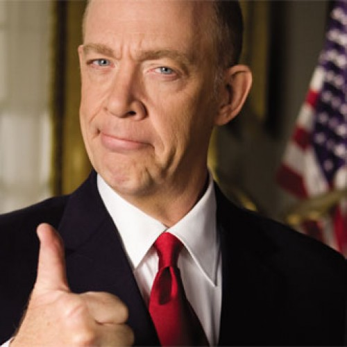 J.K. Simmons will be Commissioner Gordon in Justice League movie