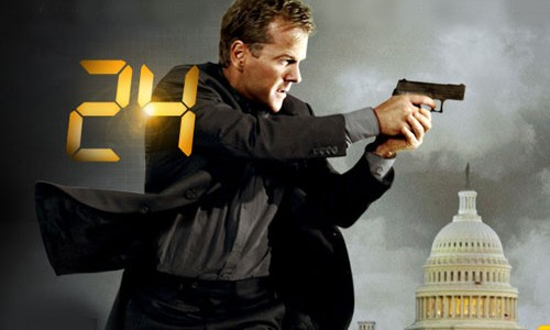 """24"" Movie Will Release in 2012"