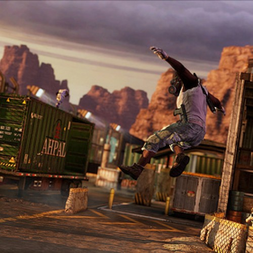Uncharted 3: Drake's Deception Beta Coming June 28th