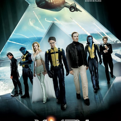 Looks Like the Haters Were Wrong About X-Men: First Class