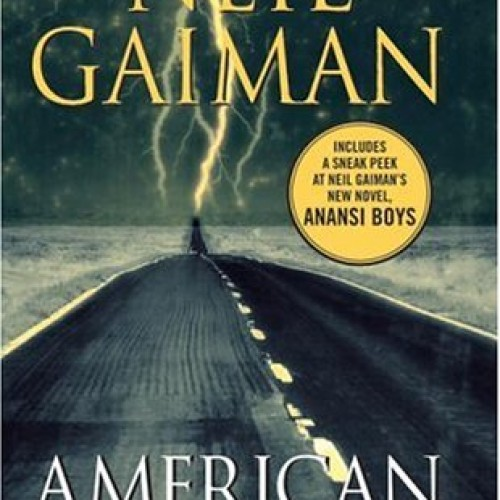 Neil Gaiman's American Gods on HBO?