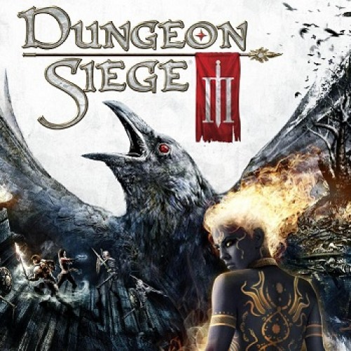 Diablo 3 Isn't Out Yet? Fine, How About This Dungeon Siege 3 Demo?