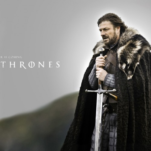 'Game of Thrones' Season 2 Gets Dated