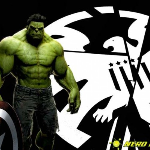 New Details on The Hulk and an Attack on the S.H.I.E.L.D Helicarrier in The Avengers