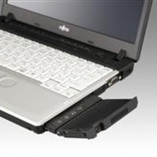Fujitsu Lifebook S761/C and Lifebook P771/C Shows Integrated Pico Projector