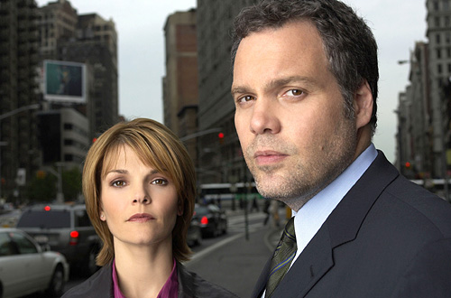 law and order criminal intent. Law and Order: Criminal Intent