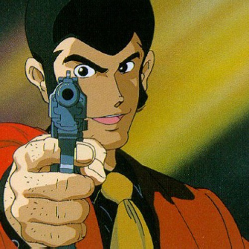 New Lupin III Project to Air This Fall
