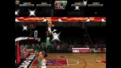 NBA Jam iPad screen shot