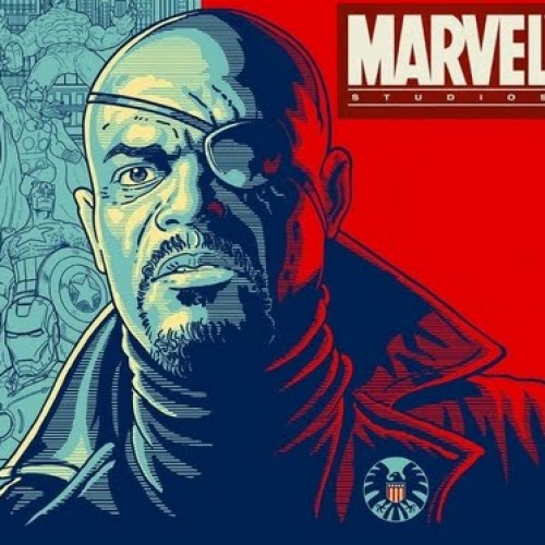 Marvel Envisions S.H.I.E.L.D. Movie?