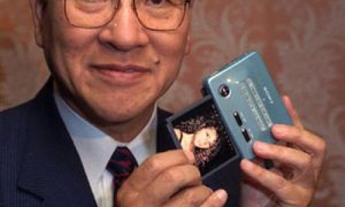 Norio Ohga Former Sony President and Chairman Passes Away