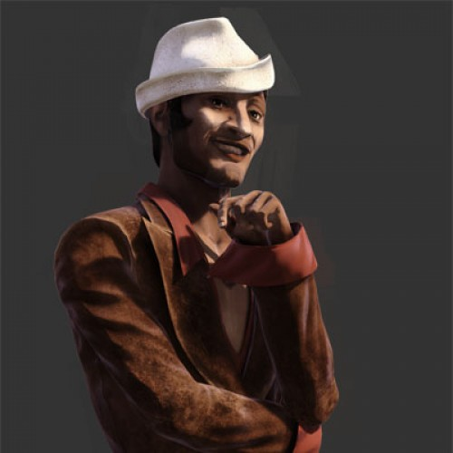 New Characters for Detective Game 'Red Johnson's Chronicles'