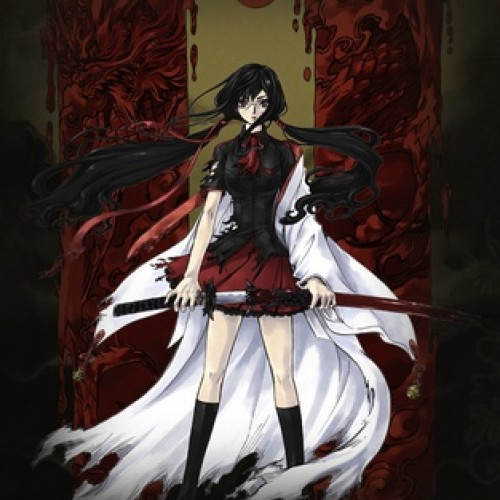 Blood Vampire Anime Reimagined with CLAMP Design