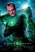 Sinestro Mark Strong Green Lantern