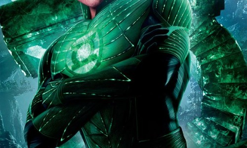 Sinstro and Kilowog Poster and Special FX Budget Increased