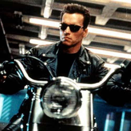 Terminator 5: Early 2014 production!