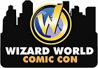 Wizard World Comic Con logo small