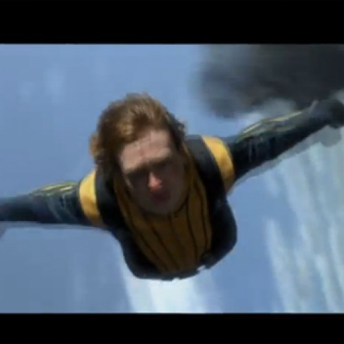 X-Men: First Class Character Trailers Featuring Banshee, Beast and Havok