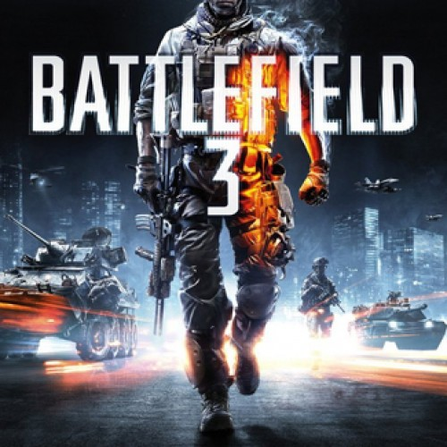 Battlefield 3 Will Have More Cursing, Yay!