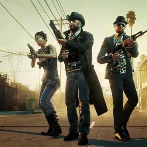 'Call of Juarez: The Cartel' Trailer has Law, Disorder, and Mullets