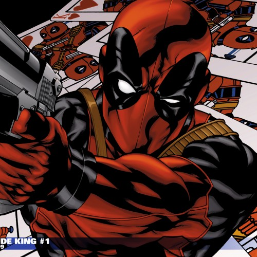 Deadpool movie still in the works says 'Future Past' producer