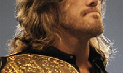 Wrestlers Weigh-in on Edge's Retirement on Twitter