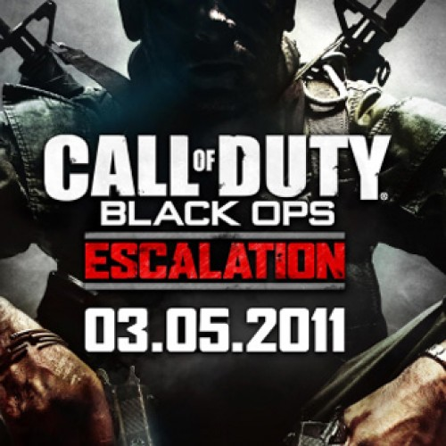 New Black Ops Map Pack on the Way!